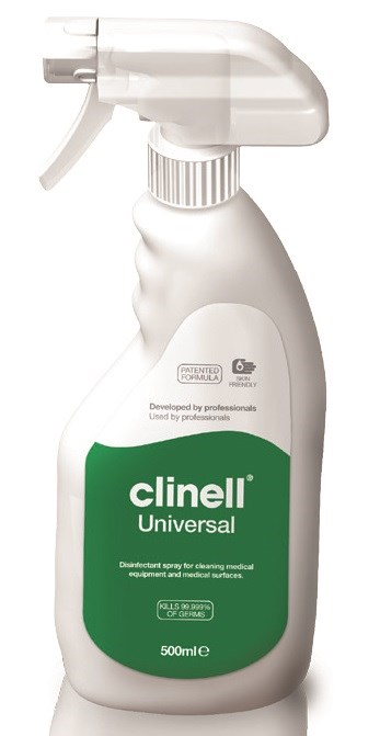 Clinell Spray Universel