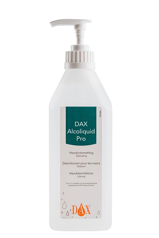 DAX Alcoliquid Pro